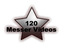 YouTube 120 Messer Videos